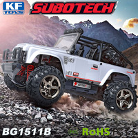 Subotech BG1511B 1:22 ratio four wheel drive electric rc toy car