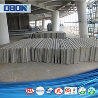 OBON light weight heat resistant materials lowes cheap wall paneling interior pannell sandwich panels for sale in egypt