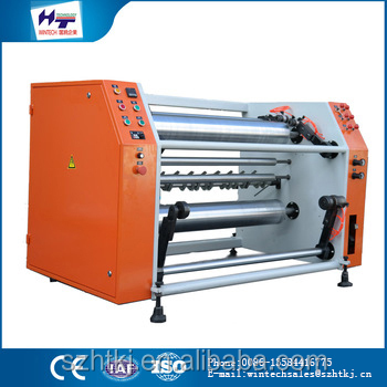 One Meter Cutting Small Plastic Extrusion Machine
