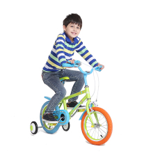 Factory wholesale kids 4 wheels dirt bike made in China