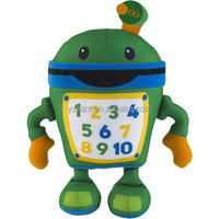 Umizoomi 9 Inch Plush Toy Doll