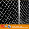 Diamond Wire Mesh Fence Chain Link Fencing