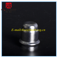 High Quality ANSI/ASTM BW Stainless Steel Pipe Cap from China Manufacturer