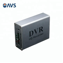 1CH Mini Portable MDVR Mobile <strong>DVR</strong> for Analog Car Cameras
