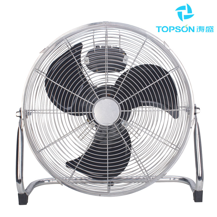 High Velocity Fan Blade : Quot metal high velocity cool air