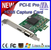 usb 3.0 video capture card support continuous images capture at a high speed