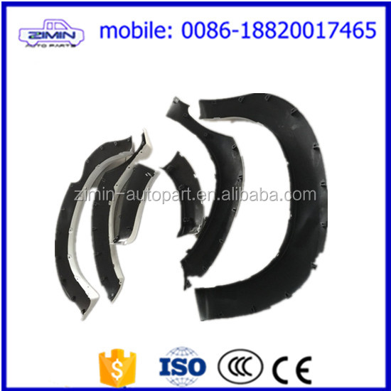 wheel brow FOR 2012 Hilux / Vigo / Revo