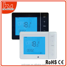 Floor Heating Thermostat adjustable thermostat temperature control