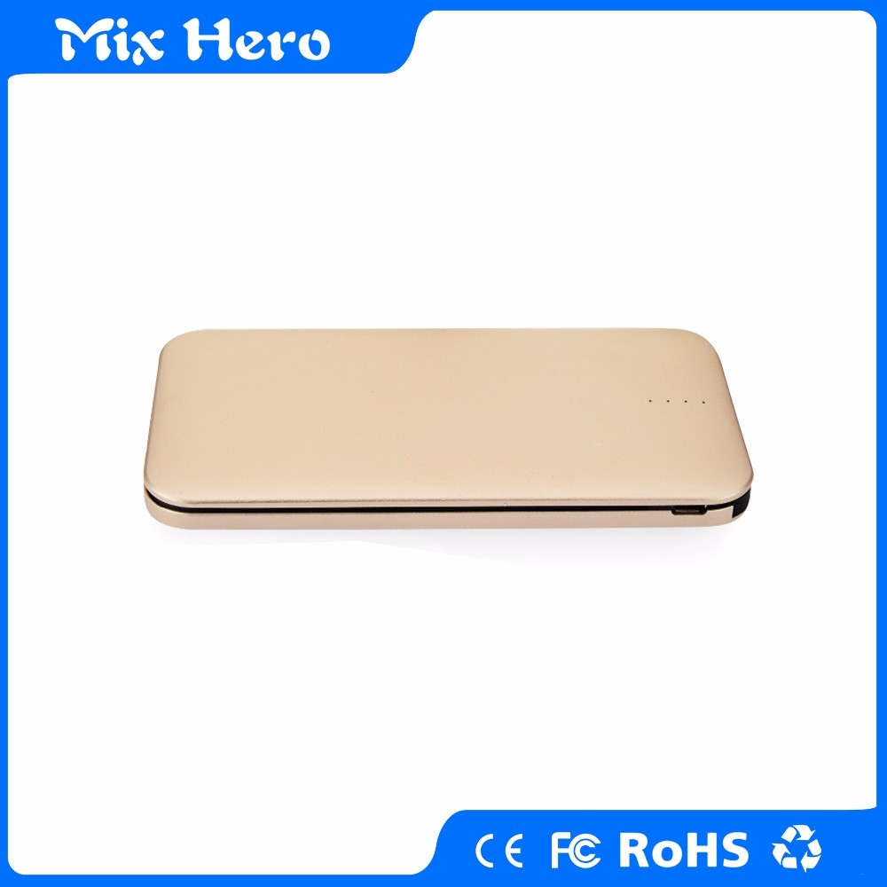 Fine workmanship latest new design good performance updated cheapest portable power bank for mobile phones