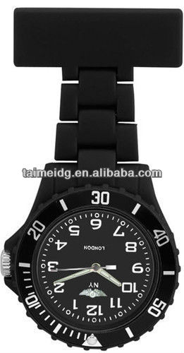 silicone nurse watches for sale& www youtube com watch