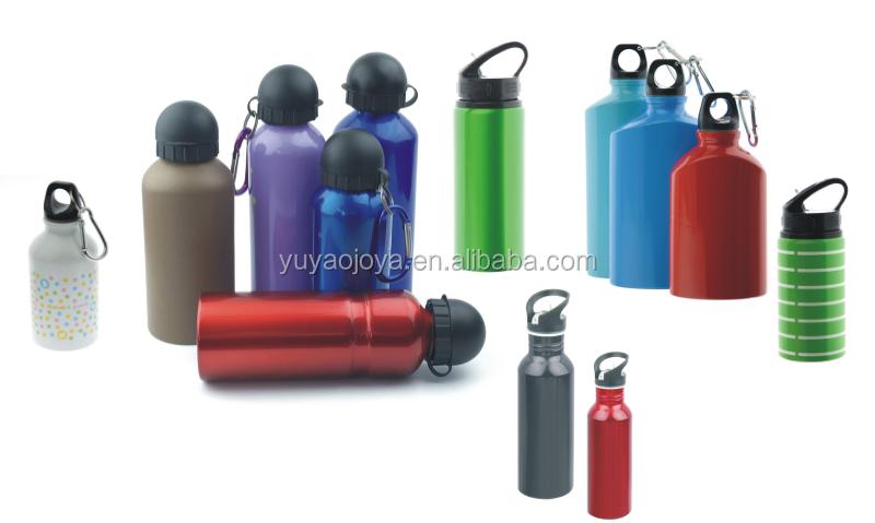 best customized logo cheap drinking custom water bottles no minimum aluminum eagle water bottle