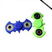 Batman Fidget Spinner,Figet Toy Bat Hand Spinner with high quality