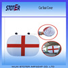 2016 England Car Mirror Flag High quality Customized Car Mirror cover