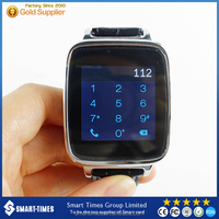 [Smart-Times]2016 Heart Rate Bluetooth Watch Without Sim Card IOS Smart Watch