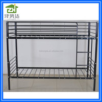china manufacturer wholesale metal bunk bed frame cheap with high quality