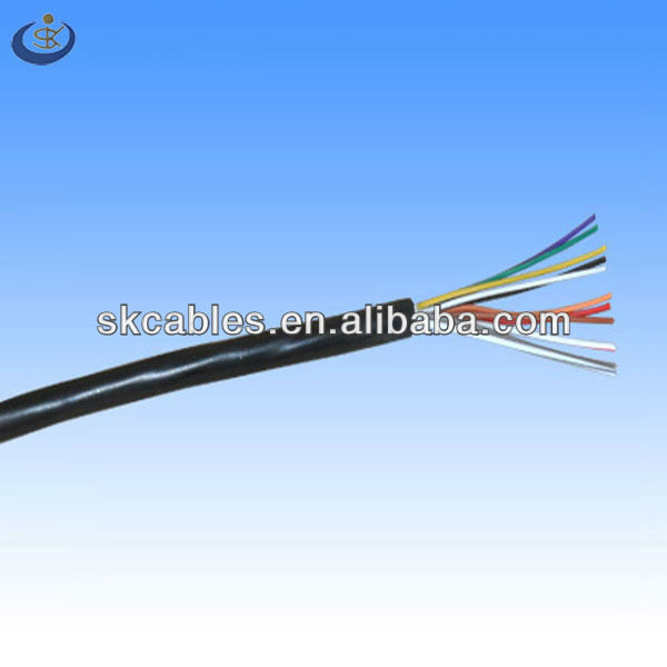 Rosh compliant ul2464 awm flexible electric wire