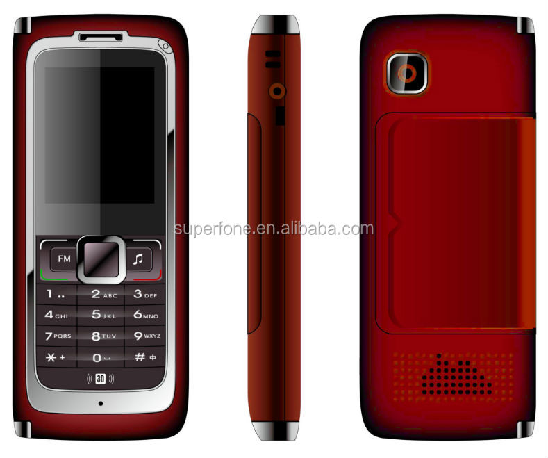 GSM Chinese Android Mobile phone opera Mini (ML-E90)
