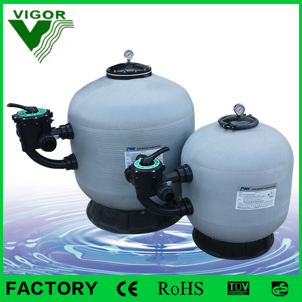 Factory 2014 hot sale economic swimming pool sand filter