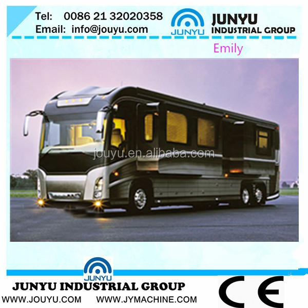 Class A Recreational Vehicle /Luxury motorhome