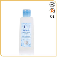 JH High Lubricity Liquid Sex Silicone Personal Lubricant