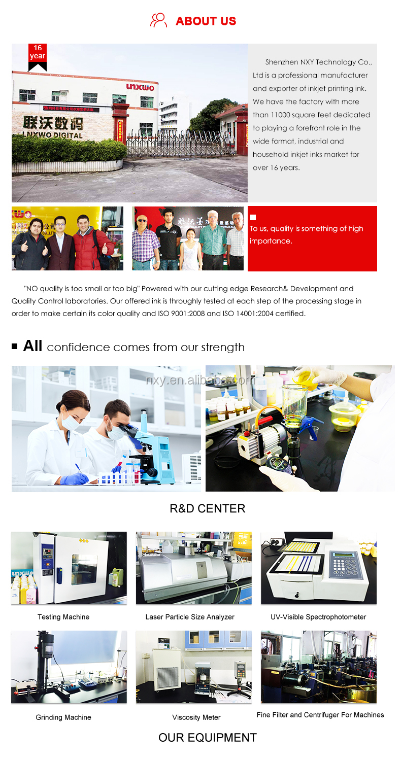 About us+R&D center