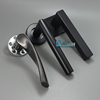 Satin Stainless Steel 304 Surface Black