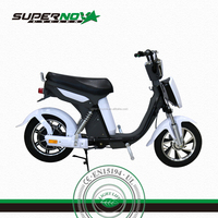 Tian Neng battery electric mobility scooter with pedal