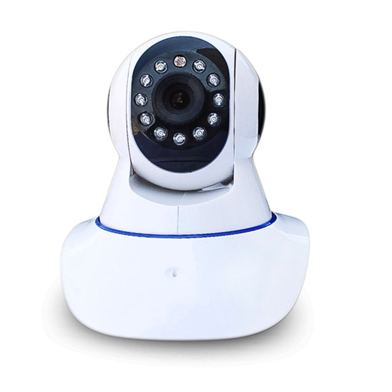 HW0041 Support Max 128G TF Card 3518E Solution Onvif AP function Micro Cheap 720P plug and play ip camera