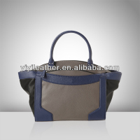 V541-2014 latest designer hangbag,ladies' bag,PU urban bag