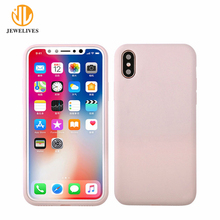 New Design Silicone Heat Proof Light Cell Phone Case