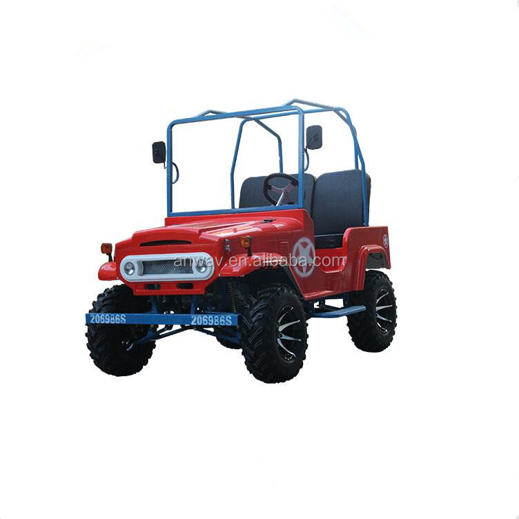 UTV 200cc,EPA 150cc with hard top cover/hard roof buggy
