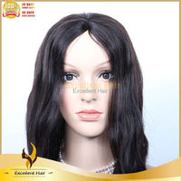 Excellent Hair No Shedding Sexy Brazilian Human Hair Wig For Black Women