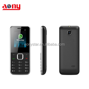 High quality basic gsm mobile phone 1.8 inch low price China Mobile phone