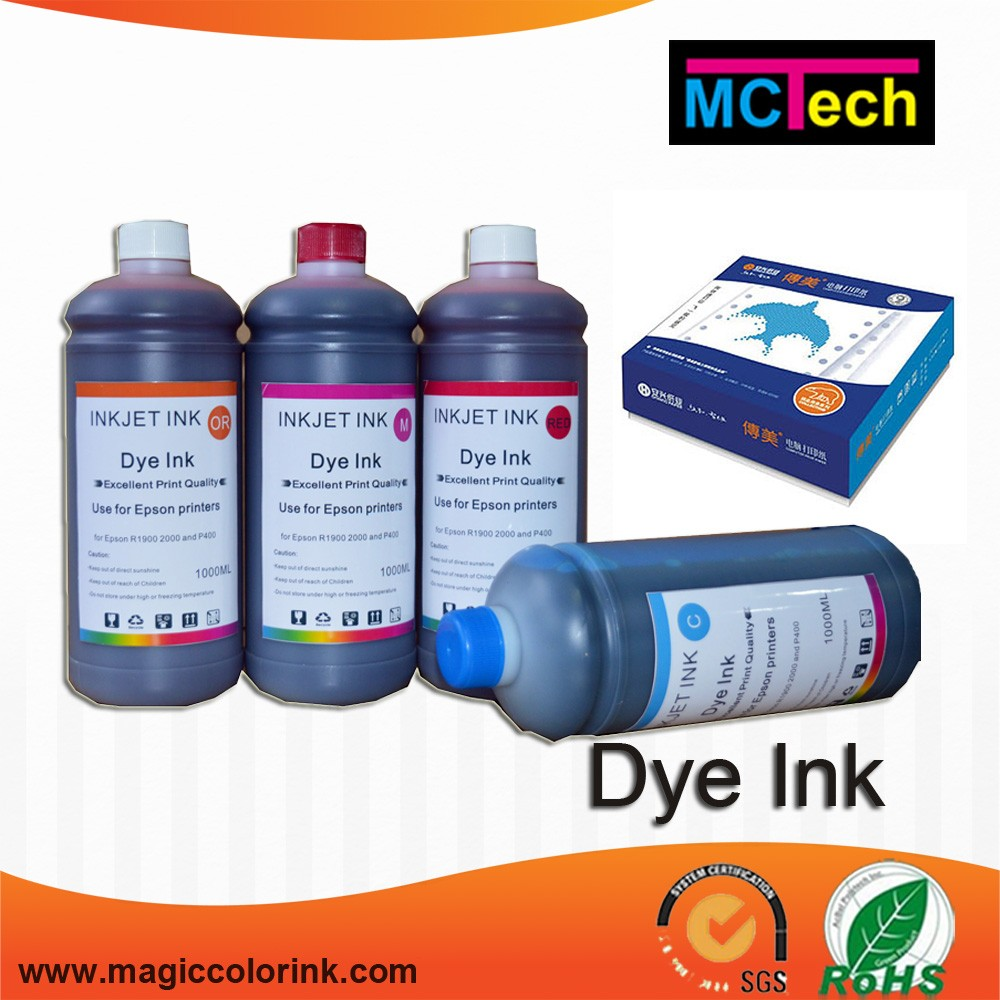 Wholesale online shipping refill dye ink for canon ipf8400 ipf9400 ...