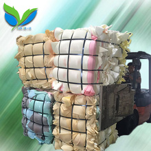 Rebonded foam use Accept Custom Order Recyclable foam sponge scrap