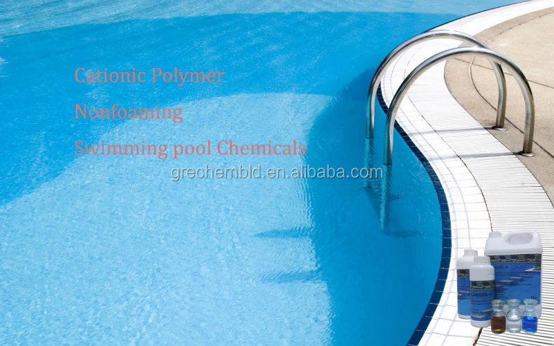 Swimming Pool Supplies Product : Hotsale non foaming swimming pool chemicals buy
