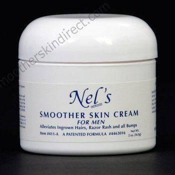Nels Smoother Skin Cream