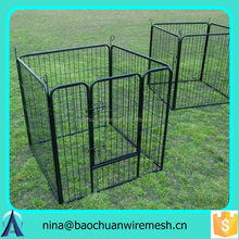 Chain Link Welded mesh wire dog kennel