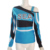 High Quality Cheerleading Uniforms Sublimation Cheerleading Long Sleeve Shirt