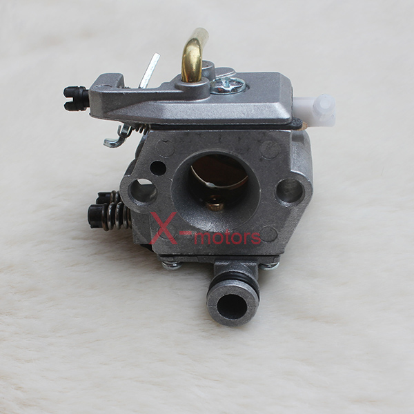Carburetor For Stihl 024 026 MS240 MS260 Gas Chainsaw Walbro WT-403B 11211200610