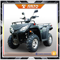 250cc shaft drive ATV