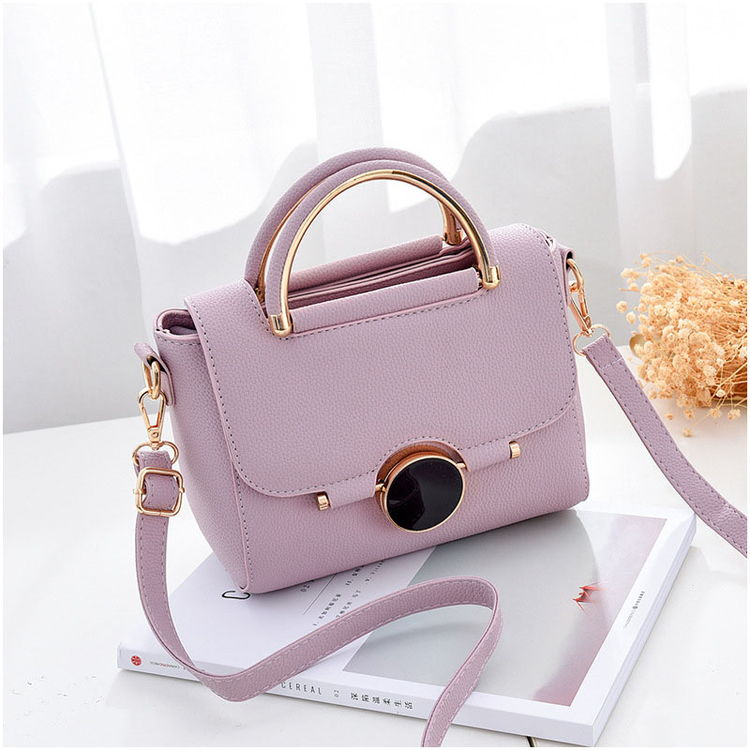 Wholesale High Quality Sac A Main Femme Sac De Luxe White Leather Lady Handbag