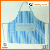 100% cotton customized silkscreen printing funny children aprons