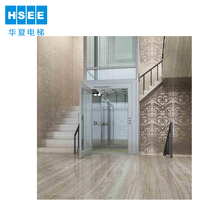 home lift classical beautiful home elevator kit for hot sale