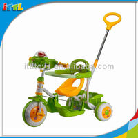 150727 Hot Sale Baby Tricycle, Ride On Tricycle