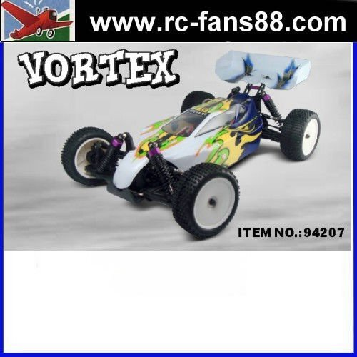 1/10TH Scale 4WD Electric Powered Off Road Buggy EC-94207