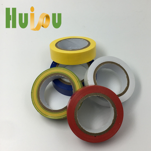 Heat resistant osaka pvc electrical tape for Bangladesh market