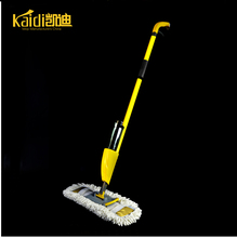 Cleaning equipment cotton water spray floor mop as seen on tv
