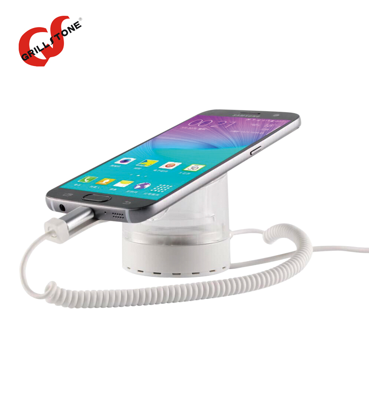 Desktop Security Alarm Stand For Mobile Phone