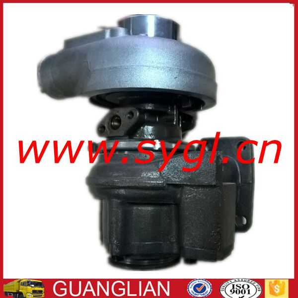 Dongfeng desel engine PARTS <strong>turbocharger</strong> 6205-81-8110